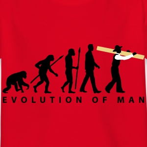 evolution_zimmermann_09_2016_a_3c T-Shirts - Kinder T-Shirt