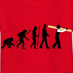 evolution_zimmermann_09_2016_b_3c T-Shirts - Kinder T-Shirt