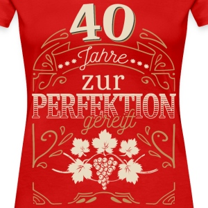 suchbegriff 40 geburtstag t shirts spreadshirt. Black Bedroom Furniture Sets. Home Design Ideas