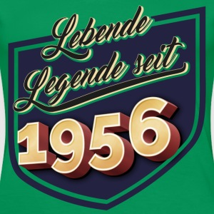 Legende seit 1956 T-Shirts - Frauen Premium T-Shirt