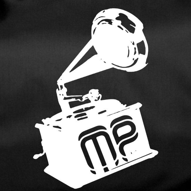 Musikpropaganda Label & Booking Sporttasche