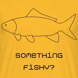 Freshwater fish T-Shirts - Men's T-Shirt