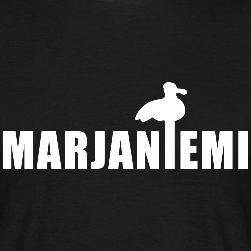 Marjaniemi