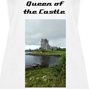 Castle Kinvara Tops - Women's Premium Tank Top