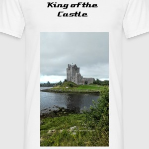 Castle Kinvara T-Shirts - Men's T-Shirt