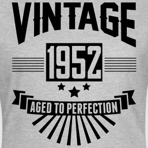VINTAGE 1952 - Aged To Perfection  T-Shirts - Women's T-Shirt