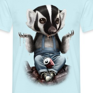 BADGER WINNER - Men's T-Shirt