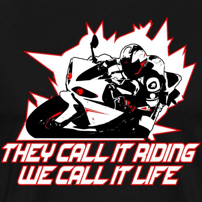 Motorrad shirt 2