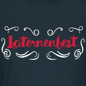 Laternenfest T-Shirts - Frauen T-Shirt