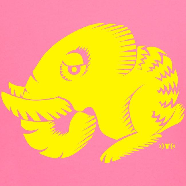 Hasofant-Baby-Langarmshirt
