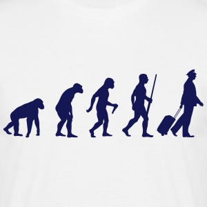 Pilote Evolution Tee shirts - T-shirt Homme