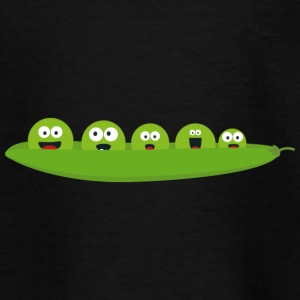 Peas in a pod Shirts - Kids' T-Shirt