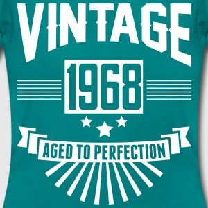 VINTAGE 1968 - Aged To Perfection  T-Shirts - Women's T-Shirt