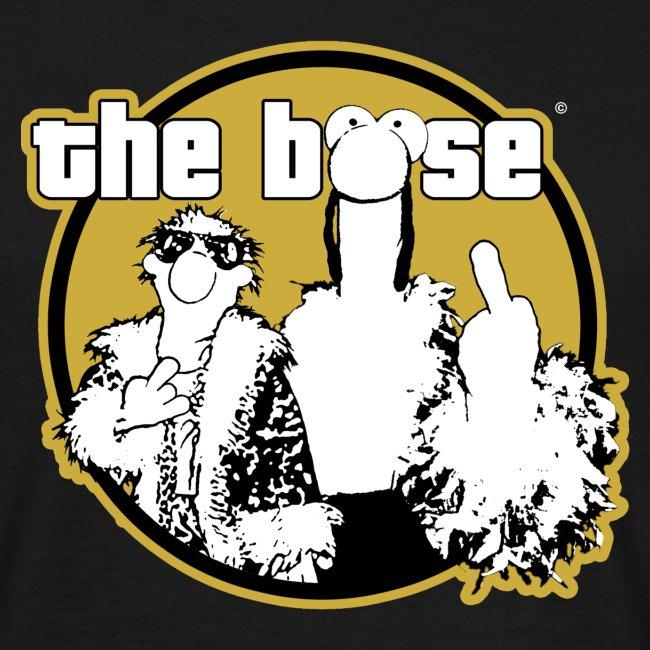 the böse - gold