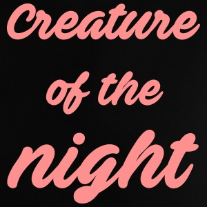 Creature of the night Babytröjor - Baby-T-shirt