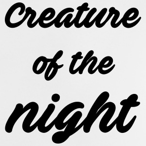Creature of the night Baby T-Shirts - Baby T-Shirt