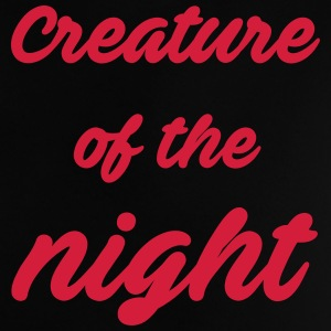 Creature of the night Baby Shirts  - Baby T-Shirt