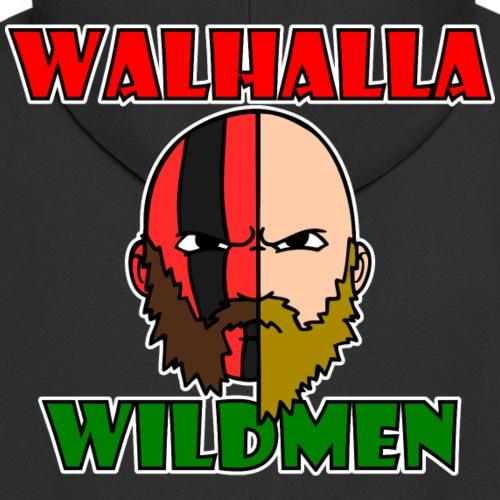 Walhalla Wildmen