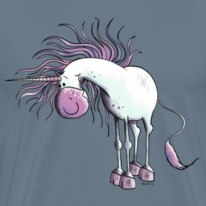 Fantasy Unicorn T-Shirts - Men's Premium T-Shirt