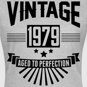 VINTAGE 1979 - Aged To Perfection T-Shirts - Women's T-Shirt
