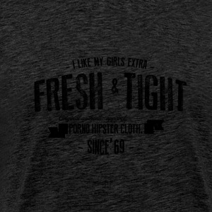 Fresh & Tight T-Shirts - Männer Premium T-Shirt