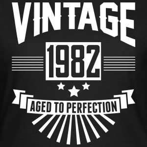 VINTAGE 1982 - Aged To Perfection T-Shirts - Women's T-Shirt