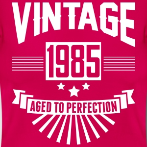 VINTAGE 1985 - Aged To Perfection T-Shirts - Women's T-Shirt