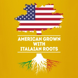 American Italian Roots [ver2] Italian T-shirt Mugs & Drinkware - Full Colour Mug