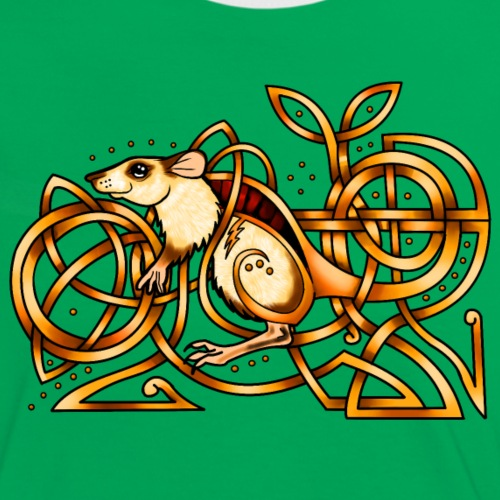 Celtic Rat