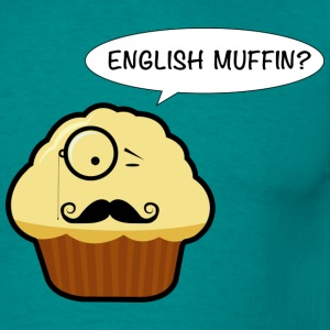 English Muffin - Men's T-Shirt