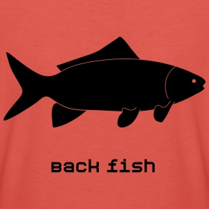 Big fish - Women's Premium T-Shirt