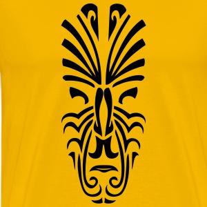 suchbegriff tattoo maori t shirts spreadshirt. Black Bedroom Furniture Sets. Home Design Ideas
