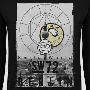 Smileyworld 'SM 72 Berlin' - Men's Sweatshirt
