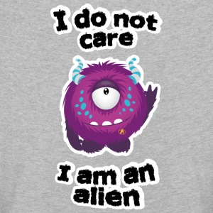 Is me anyway, I'm an alien Long Sleeve Shirts - Kids' Premium Longsleeve Shirt