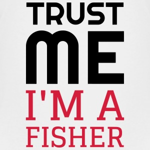 Fishing - Fischerei - Pêche - Fish - Poisson Shirts - Teenage Premium T-Shirt