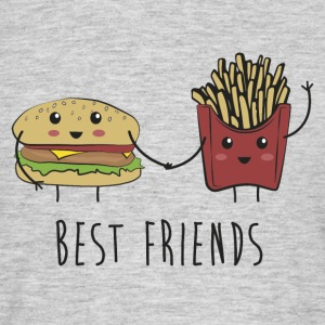 Best Friends Tee shirts - T-shirt Homme