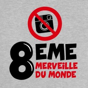 V tements b b phrases dr les spreadshirt for Machine a coudre 8eme merveille