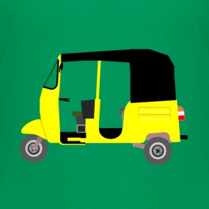 Tuk tuk Shirts - Teenage Premium T-Shirt