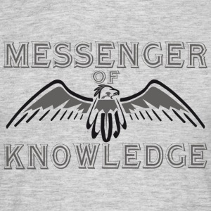 Knowledge - T-shirt Homme