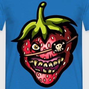 Wild Strawberry T-Shirts - Men's T-Shirt