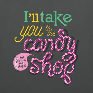 Candy shop - Tote Bag