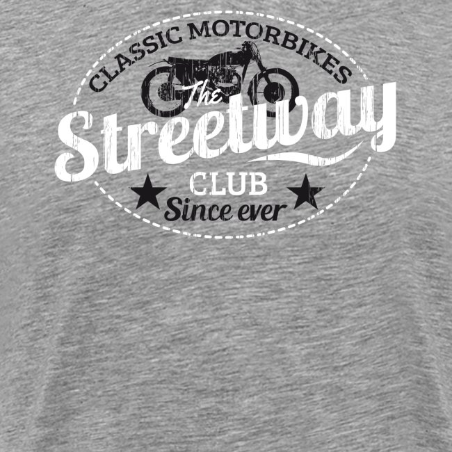 The Streetway Club