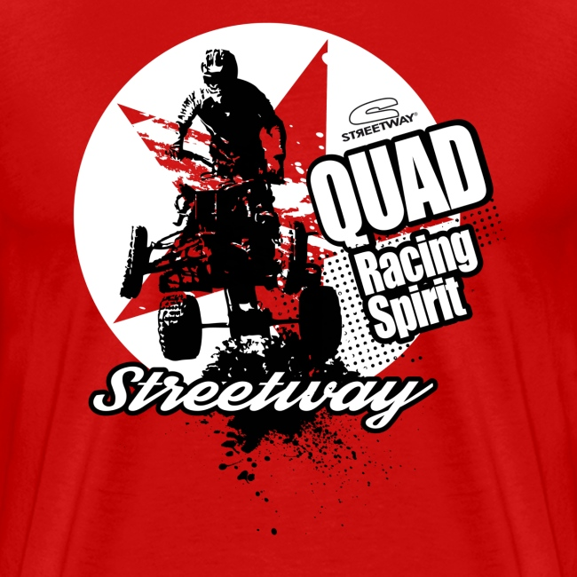 Quad Racing spirit
