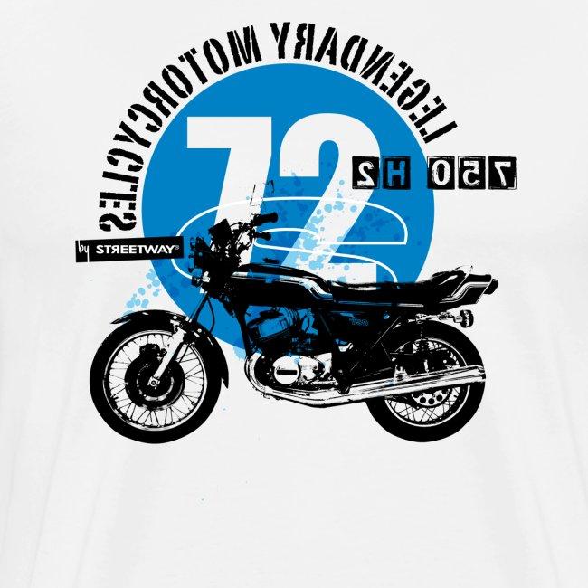 Legend 750 H2