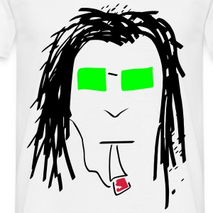 mouth_c_01 T-Shirts - Männer T-Shirt