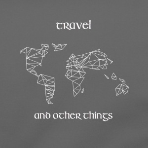 Travel and other Things - Umhängetasche
