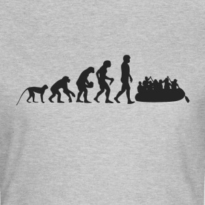 Rafting Evolution T-shirts - T-shirt dam