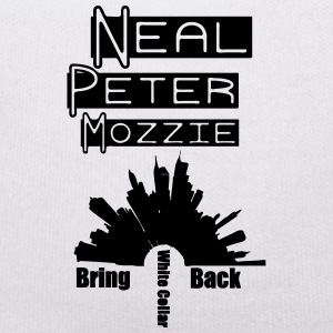 Neal Peter Mozzie (White Collar)