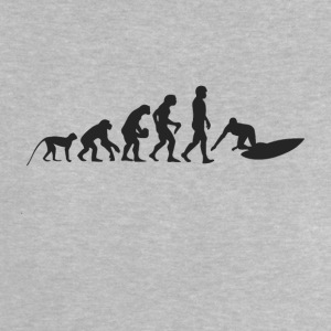 Surf evolution Baby Shirts  - Baby T-Shirt