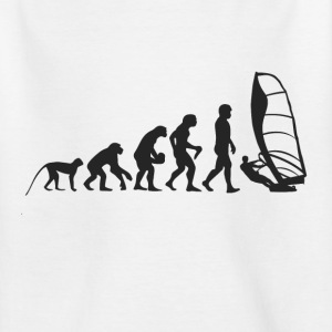 Evolution Windsurfing Shirts - Teenage T-shirt